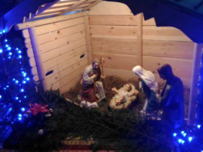 Boże Narodzenie 2017