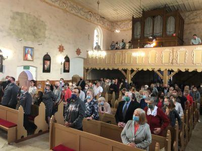 Odpust parafialny 2020 r.