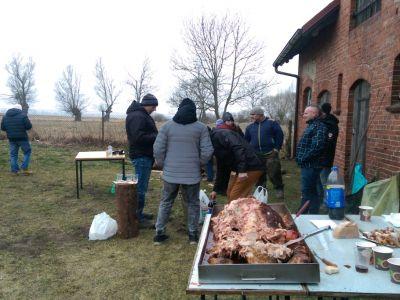 Ostatki/Zapusty - Biesiada Parafialna 2018